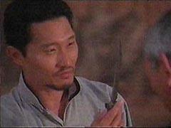 Daniel Dae Kim in Charmed
