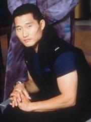 Daniel Dae Kim in Crusade