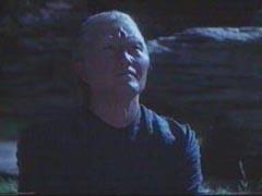 Daniel Dae Kim in Star Trek: Voyager